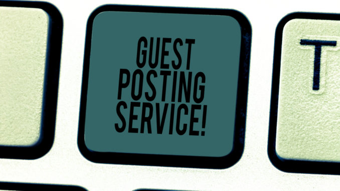 Real Reason Why Guest Posting is Important